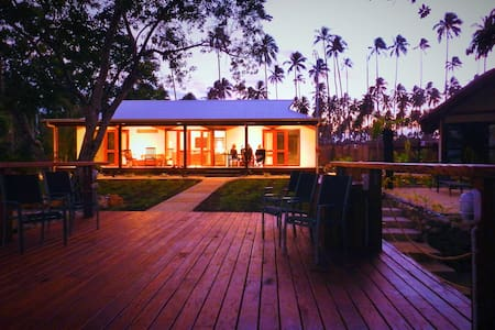 The Beach House, Turtle Bay, Santo - Turtle Bay