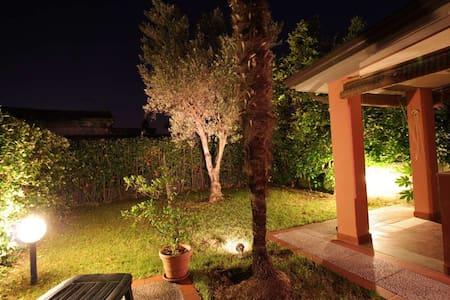 Casa vicino al mare con giardino in Toscana - Carrara - Rumah