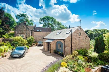 Lea View Cottage - Lea - House