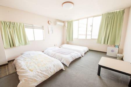 501第6人 - Osaka - Appartamento