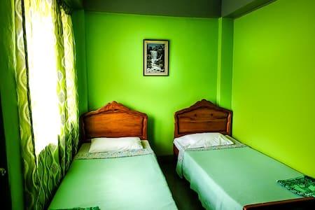 Wonder Lodge - Banaue - Bed & Breakfast