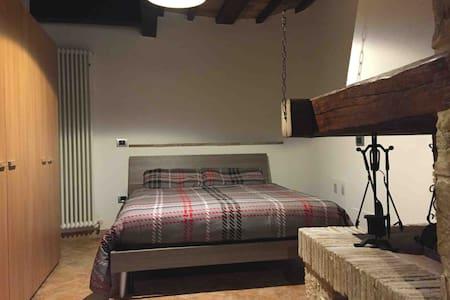 Grazioso e accogliente appartamento - Narni - Apartment