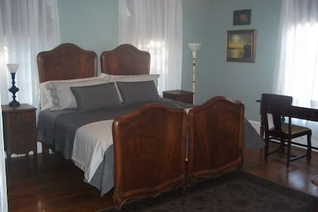Charming Room in Historic Covington - Ev
