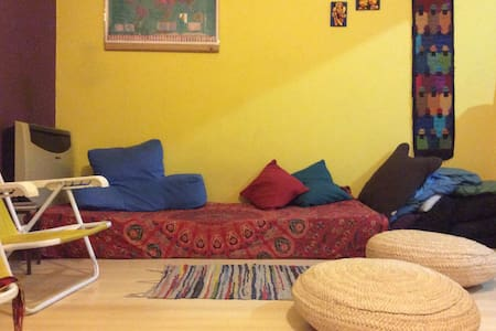 Cozy room in downtown Neuquen