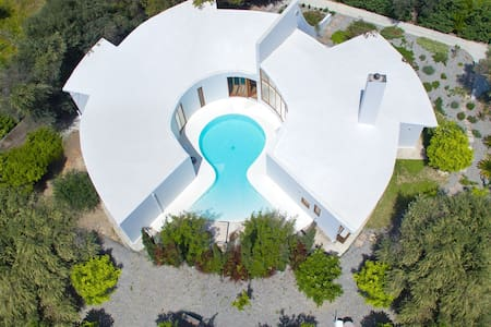 Exceptionally Designed Villa Ixia - Villa