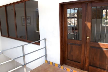 Calicanto Apartments #4 -3bed 2bath