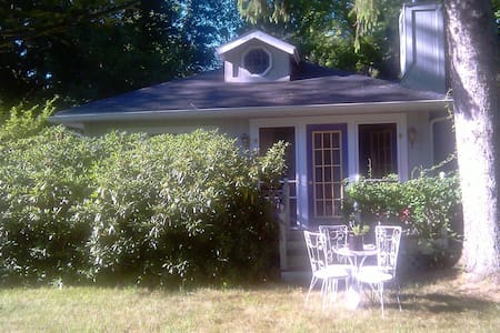 Harbor Country 4 br lake cottage in Harbert MI. - Three Oaks - Casa