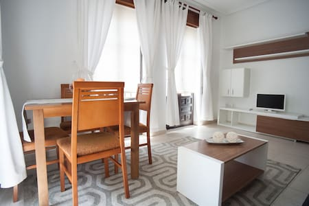 Wonderful apartment in the historic center - Appartamento