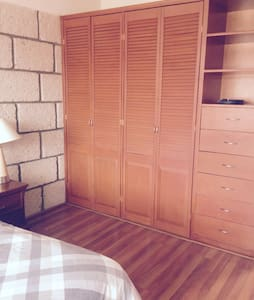 Excelente habitación para ejecutivo - House
