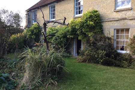 Farmhouse comfy bed and good English breakfast - Waterperry   - Bed & Breakfast