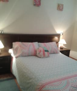 bonito apartamento al pie de la playa - Tapia de Casariego - Apartment