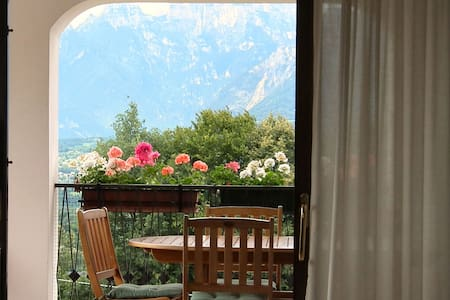 B&B Cirvoi Bellavista - camera matrimoniale - Bed & Breakfast