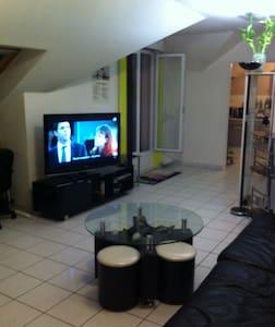 Appartement de 50M² en TBE dans résidence récente - Apartamento