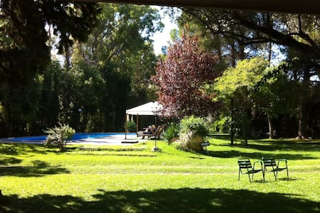 Casa Grande country house, very well located - Huis