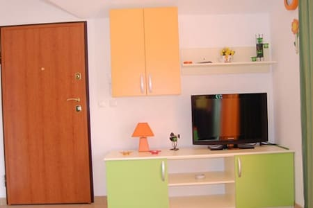 Apartments Jelena / One Bedroom Apartment A3 - Promajna