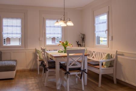Ferienwohnung am Döttelbach - Apartment