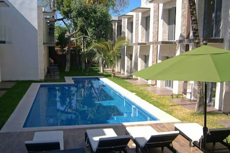 1 bedroom comfortable apartment - Playa del Carmen - Appartement