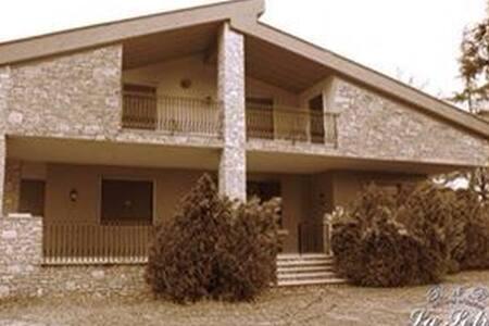 B&B La Selva - Norman&Domy Stanza 5 - Andria - Castel del Monte