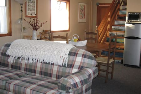 All Seasons Bed and Breakfast - Szoba reggelivel