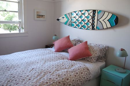 Lovely beachside bedroom to rent on weekends! - Coogee