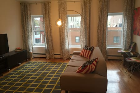 Beautiful apartment on Bedford - Brooklyn - Apartamento