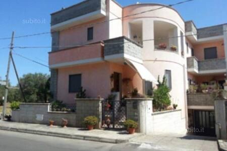 Bilocale nel SALENTO - Borgagne - Apartment