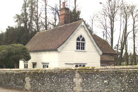 Lodge Cottage - Long Melford - Hus