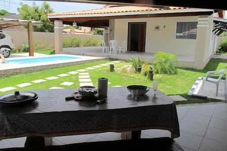 VILLA EN BORD DE MER - Vera Cruz - Villa