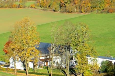 Eifelblick: FeWo in der Vulkaneifel - Hohenfels-Essingen - Lägenhet
