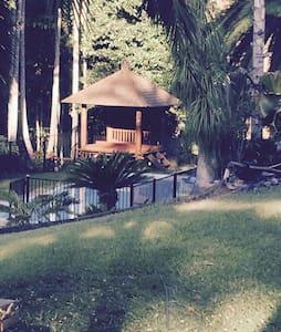 Sai -Ram Studio Nimbin - Nimbin - Lägenhet