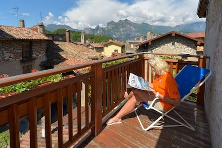 Casa dei Foini - bikers' paradise - Wohnung
