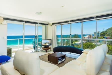 Burleigh Beach Retreat - Wohnung