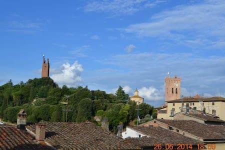 """Casa Chiara"" San Miniato casa vacanze - San Miniato - Wohnung"
