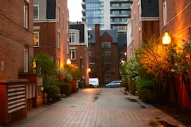 Picture of Townhouse in downtown Toronto (Great Location)