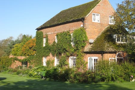 3 rooms for B&B - Wiltshire