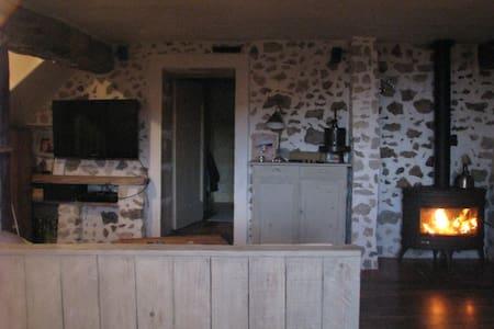 Maison de hameau - Escragnolles