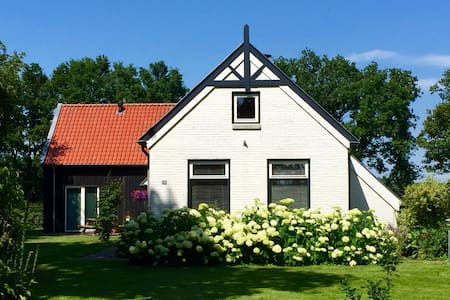 Lovely B&B in beautiful countryside - Szoba reggelivel