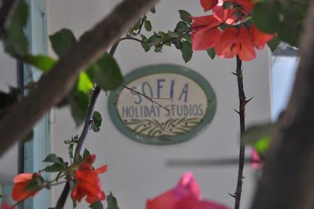 Sofia Holiday Studios - Apartment