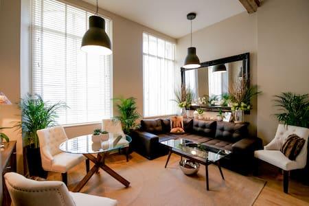 Loft Apartment - Manchester - Loft