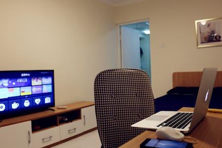 东二环近王府井独立一居室,距天安门7公里 - Beijing - Appartement