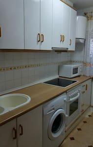 1 Habitación en piso compartido - Cuenca - Apartment