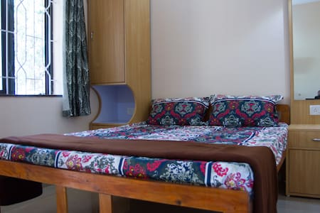 Guest House with luxury rooms - Anjuna