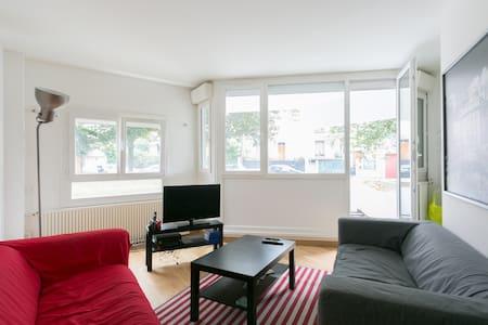 Joli appartement rénové & équipé - Appartamento