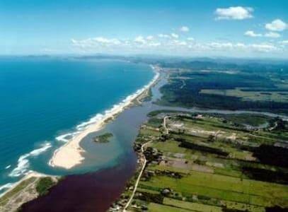Casa no litoral Catarinense!! - Barra Velha  - Condominium