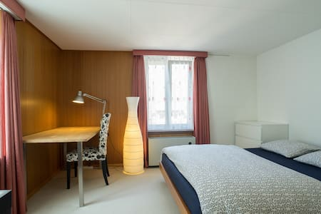 Cosy room with kitchen and bathroom - Appartement