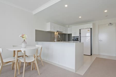 Quiet and cozy apartment in East Perth - East Perth - Huoneisto