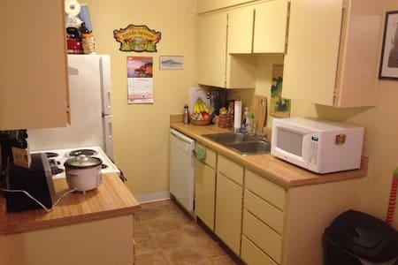 Cozy 2BD Incline apartment! - Apartment