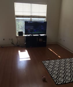 Cozy loft apartment in Dunwoody, GA - Dunwoody - Loft