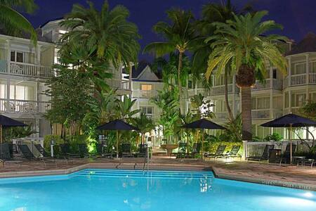 Luxurious Studio at the Hyatt Sunset Harbor Resort - Key West - Résidence en temps partagé