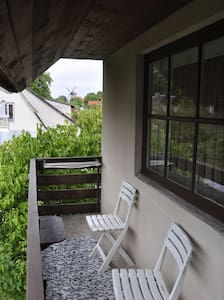 Twin/Dbl Room with Balcony Nr.5 - Kuressaare - Bed & Breakfast